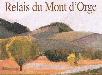 Relais Mont d'Orge